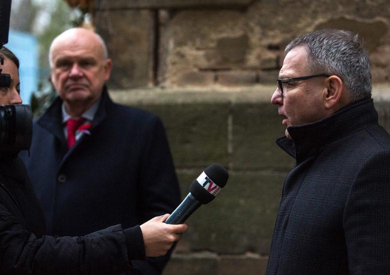 Ministr kultury Lubomír Zaorálek navštívil Zámeček
